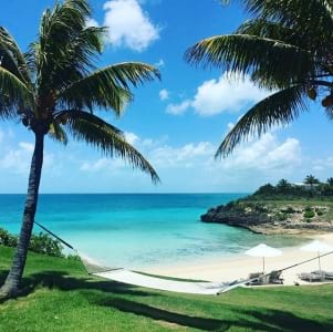 Eleuthera is iterally a paradise.