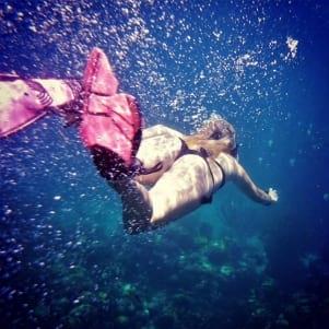 Snorkeling in Key Largo Florida Keys