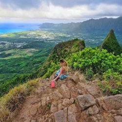 Raw beauty in the Hawaiian Islands